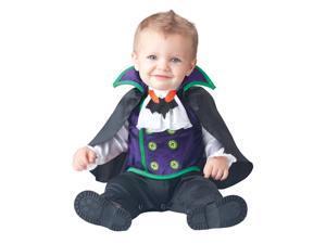 Toddler Cutie Count Vampire Costume