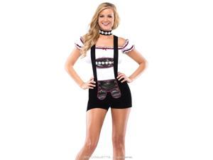 Womens Sexy Hockey Costume