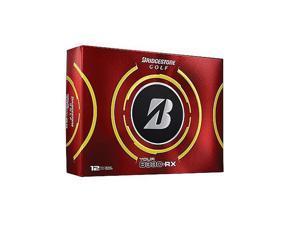 Bridgestone B330RX Golf Balls - Dozen