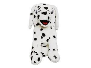 Dalmatian Driver Headcover