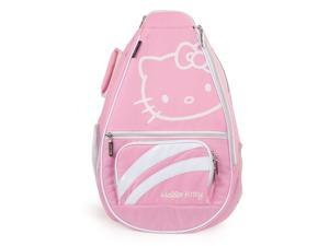 Hello Kitty Sports Premier Collection Tennis Backpack - Pink