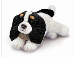 "Russ Berrie Yomiko 12"" Plush KING CHARLES SPANIEL Dog"