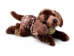 "Russ Berrie Yomiko 16"" Plush GERMAN SHORTHAIRED POINTER Dog"
