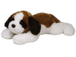 TY Plush Classics YODELER the floor dog -small