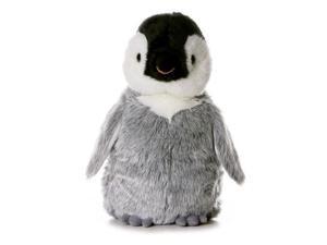 Aurora 12'' Plush PENNY The Emporer Penguin
