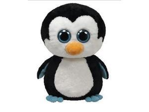 TY Beanie Boos Waddles the Penguin Extra Large - 17 Inch