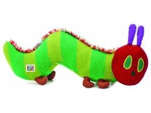 Kids Preferred The World of Eric Carle: The Very Hungry Caterpillar Knit Plush