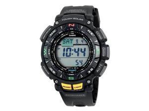 Casio Men's PAG240-1CR Pathfinder Triple Sensor Multi-Function Sport Watch