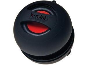 XMI Black 3.5mm Capsule Speaker X-Mini II