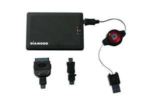 Diamond Mobile Power Source DP1800