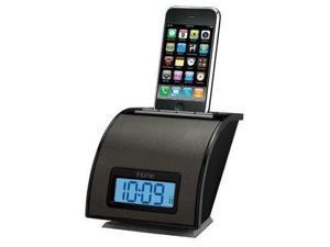iHome IH11 Alarm Clock w/ Dock for iPod