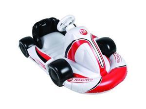 CTA Inflatable Racing Kart for Wii