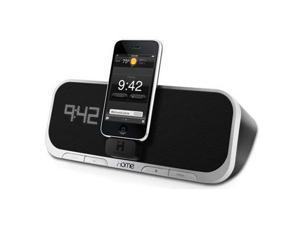 iHome - App-Enhanced Alarm clock for iPod / iPhone (iA5)