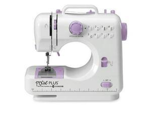 Singer Sewing Co. PixiePlus 4 Stitch Mending Machine