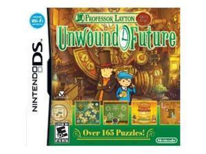 Nintendo NTRPC3JE Professor layton & the unwound