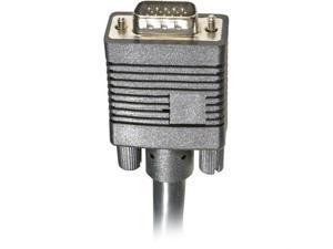 Steren 253-325BK Steren 25' svga cable