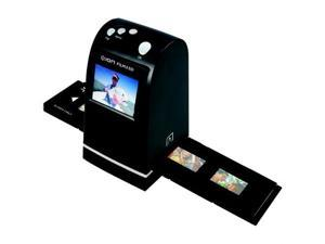 ION FILM2SD Ion film2sd film 2 sd 35mm film & slide scanner