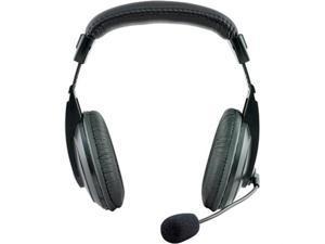 Gear Head AU3700S Gear head universal multimedia headset with microphone