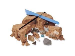 Prospectors Mystery Rock