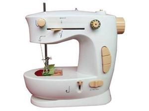 LSS-338 Portable Sewing Machine