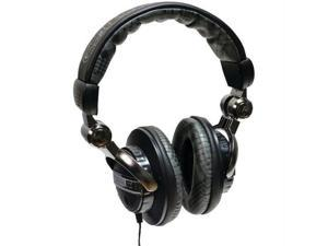 ECKO UNLIMITED EKU-FRC-PLDBK Ecko unlimited eku-frc-pldbk ecko force over-the-ear headphones with microphone (plaid black)