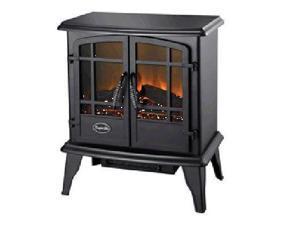 World Marketing ES5130 Cg keystone electric stove blk