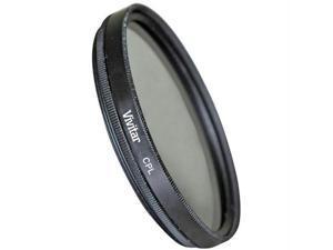 Vivitar VIV-CPL-72 Vivitar 72mm circular polarize filter lens