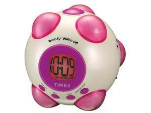 Timex Audio T156WP Timex wacky alarm clock