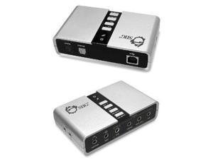 Siig IC-710112-S1 Usb soundwave 7 1 digital