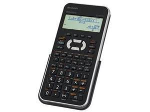 EL-W535XBSL Scientific Calculator 16-Digit LCD