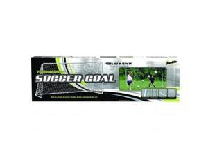 Franklin Sports 5680 12 x 6 Ft Tournament Soccer Goal