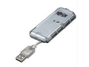 4-Port USB 2.0 Mini Hub