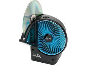 Digital Innovations 4070500 Digital innovations skip dr repair blu-ray  combo