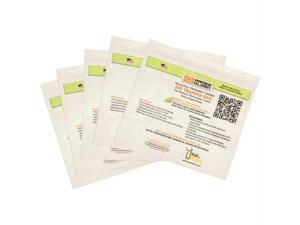 RANGE KLEEN 650-05 Range kleen 650-05 refill bags for 600-02 fat trapper grease container, 5 pk
