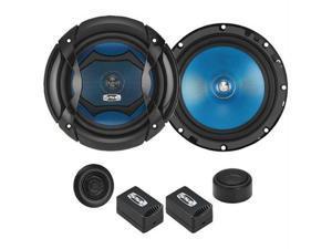 """SOUNDSTORM F65C Soundstorm f65c force 6 5"""" 2-way component loudspeaker system"""