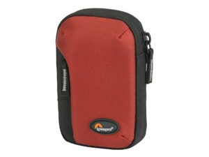 Tahoe 10 (Red) Camera Pouch
