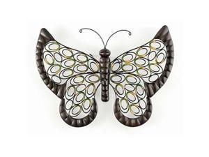"""Gardman Butterfly Wall Art - 20"""" L x 16"""" W - Butterfly16"""" x 20"""" x 2 Pack"""
