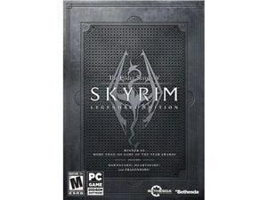 Skyrim Legendary Ed PC