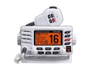 Standard Horizon GX1600 Marine Radio