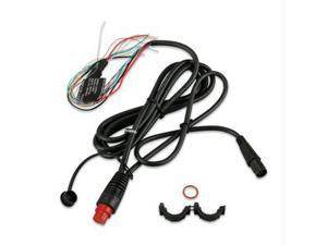 Garmin Power Data Sonar Cable GARM-010-11482-01
