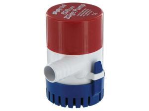Rule 20R GPH Round Non Automatic Bilge Pump