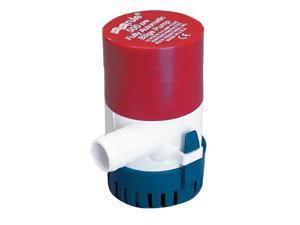 Rule 500 G.P.H. Automatic Bilge Pump