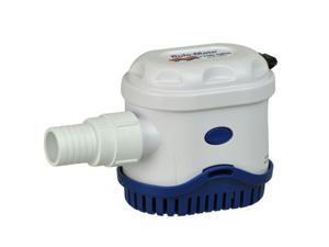 Rule RM1100A Rule-Mate&reg 1100 Automatic Bilge Pump