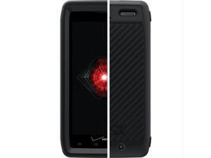 OtterBox Defender Case for Motorola Droid RAZR Maxx (Black/Black)