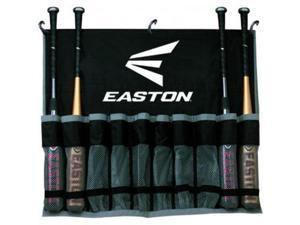 Easton Carrying Case for Baseball Bat - Black - Polyester - Carrying Strap, Handle