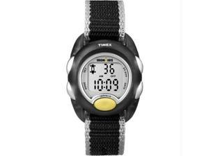 Timex Iron Kids Digital - Black/Silver