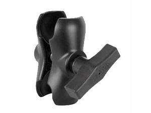 RAM Mount Short Double Socket Arm f/1.5 Ball