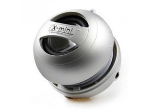 Xmini Capsule Speaker Silver