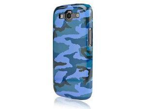 Camouflage Case Galaxy S3