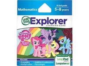 Explorer My Little Pony Friend